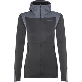 Norrøna Falketind Warm 1 Stretch Zip Hoodie Women Caviar